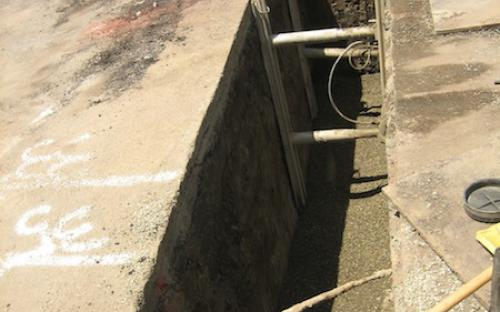 Santa Fe Springs Bonded Sewer Contractor