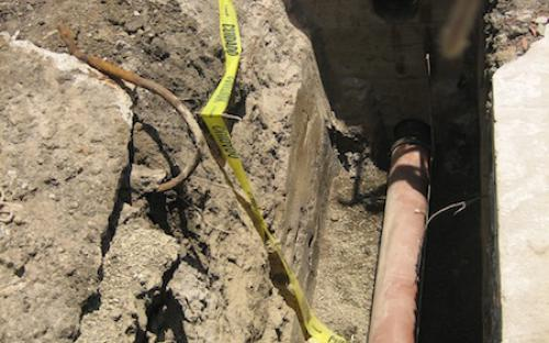 West Hollywood Bonded Sewer Contractor