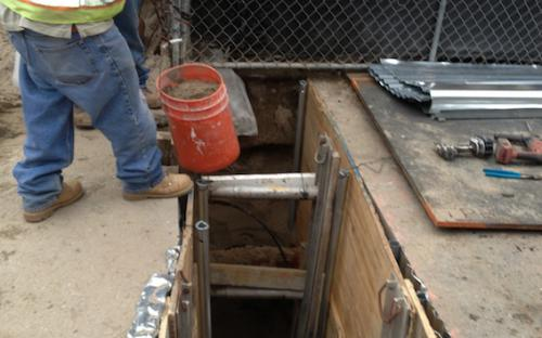 Whittier Bonded Sewer Contractor